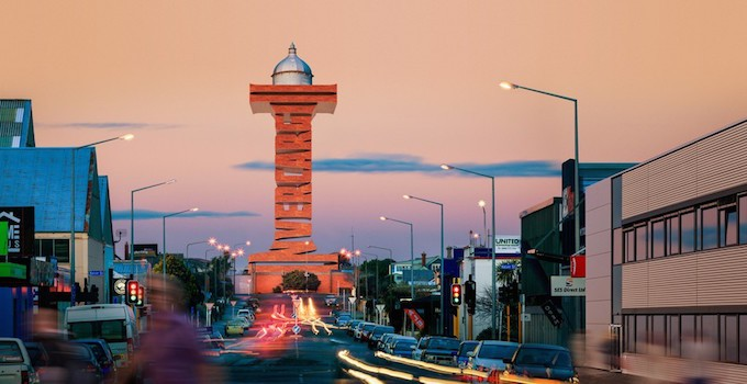 FREE Listing Invercargill Business directory - Attractions ...